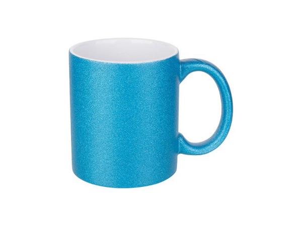 Jalino.ch - Sublistar Keramiktasse SPARK- 11oz blue