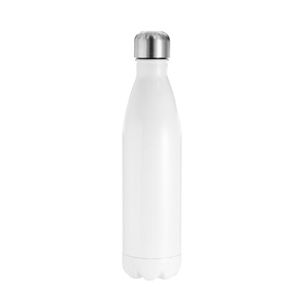 Jalino.ch - Edelstahl-Thermosflasche 0,5L