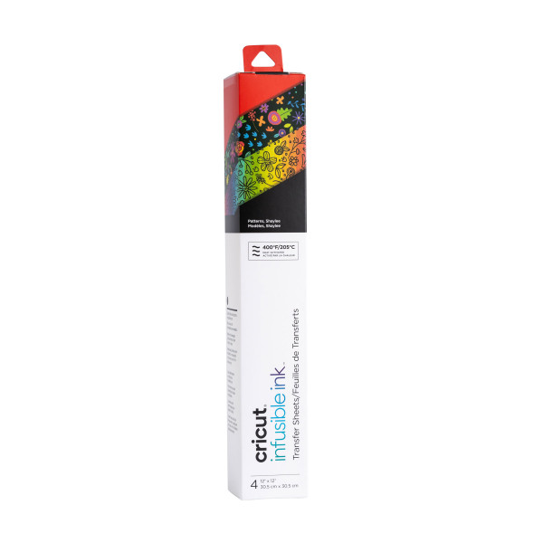Jalino.ch - Infusible Ink Transferbogen shaylee