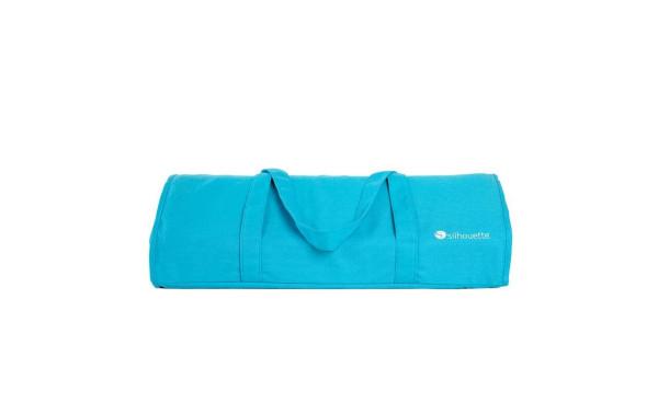 Jalino.ch - Tragetasche blau für Silhouette Cameo 4