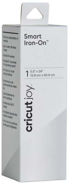 Jalino.ch - Cricut Joy Smart Iron-On Flexfolie silber
