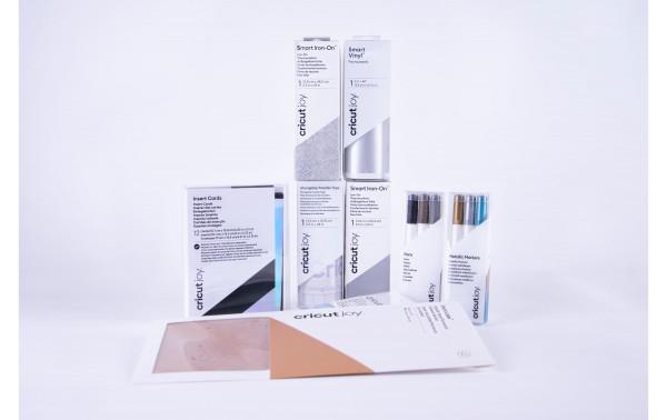 Jalino.ch - Cricut Joy Material Starterset