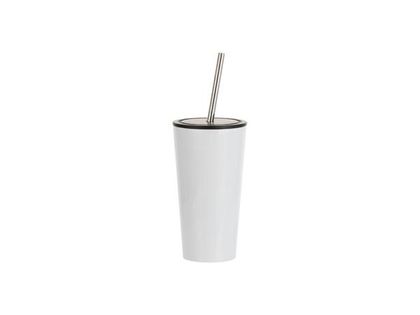 Jalino.ch - Konischer Edelstahl-Trinkbecher 480 ml