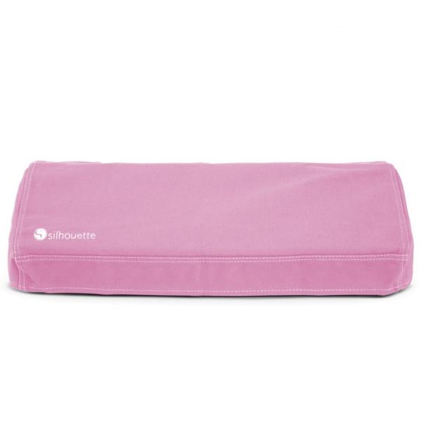Jalino.ch - Silhouette CAMEO 4 Staubschutzhülle pink