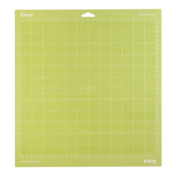 """Jalino.ch - Cricut StandardGrip Matte 12"""" x 12"""""""