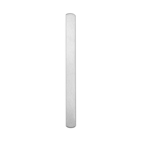 Jalino.ch - ImpressArt Stempel Rohling Ring, Aluminium, 57 x 6,3 mm, 11Stk.