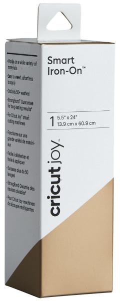 Jalino.ch - Cricut Joy Smart Iron-On Flexfolie gold