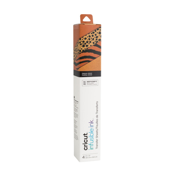 Jalino.ch - Infusible Ink Transferbogen animal