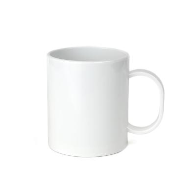 Jalino.ch - 11OZ Tasse aus Kunststoff (Polymer)