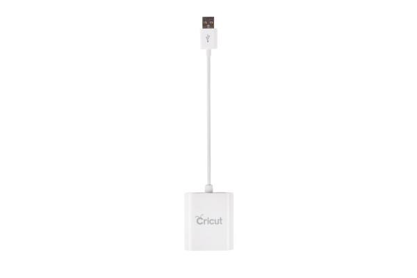 Jalino.ch - Cricut Cartridge Adapter