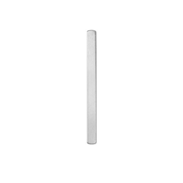 """Jalino.ch - ImpressArt Aluminium Ringband, 9/64"""" x 2 1/4"""" (3,5mm x 56mm) 12 Stück"""