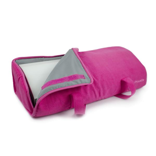 Jalino.ch - Tragetasche pink für Silhouette Cameo 3