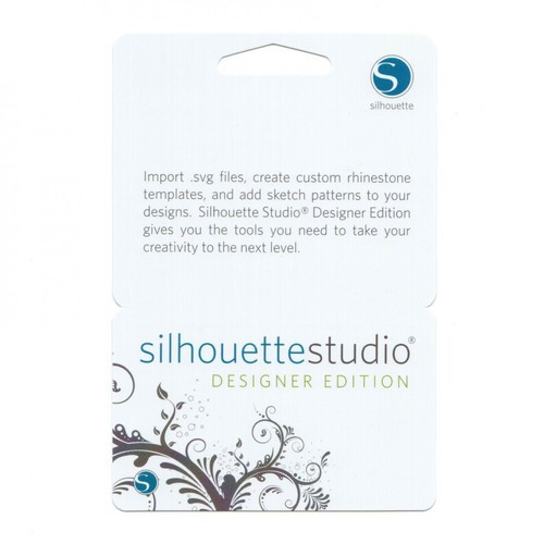 Jalino.ch - Silhouette Software Designer Edition